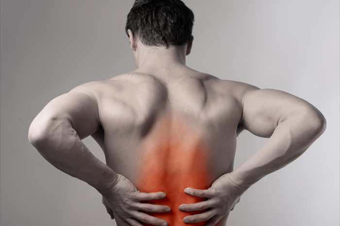 Traitement des troubles posturaux